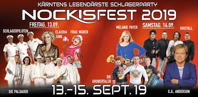 Nockisfest 2019