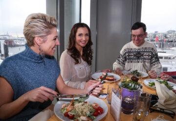 NEU: Anita & Alexandra Hofmann – Als Glücksbotinnen erfüllen sie Gunnars größten Wunsch