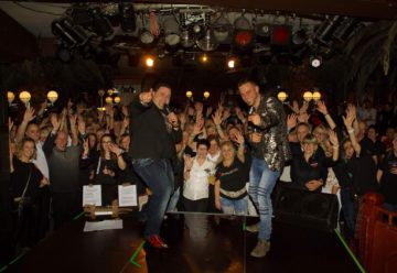 Sunrise: Mit neuem Album und Tour auf der Überholspur!