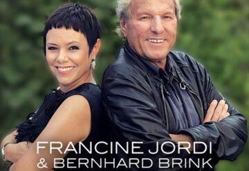 Francine Jordi & Bernhard Brink: Das wird DER Frühlingshit!