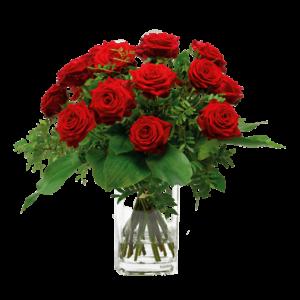 Einen von 3 romantischen Blumengrüßen können Sie gewinnen!