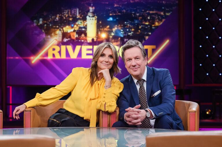 """""""Riverboat"""" – In der MDR-Talkshow gewähren Schlagerstars private Einblicke!"""