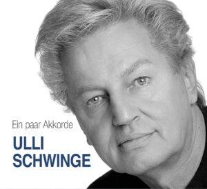 """CD-Cover """"Ein paar Akkorde"""""""