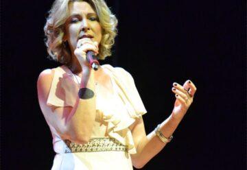 Claudia Jung & Band: Das ist etwas für die Ewigkeit