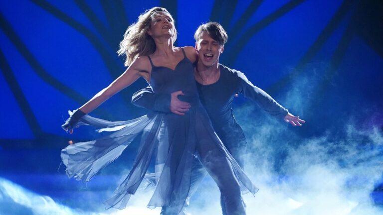 Let's Dance: DAS waren die erfolgreichsten Schlager-Teilnehmer