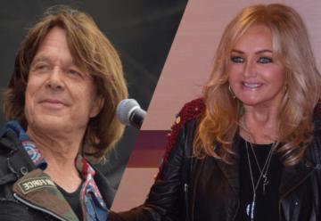 Jürgen Drews: So rettete er Bonnie Tyler das Leben!
