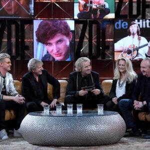 Markus, Bernhard Brink, Thomas Gottschalk, Nicole, Mike Krüger