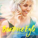 "Beatrice Egli Albumcovr ""Natürlich"""