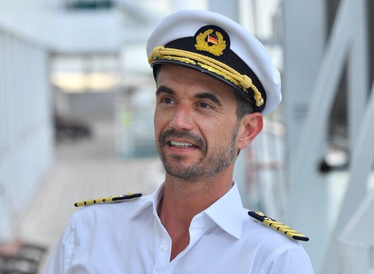 """Florian Silbereisen – Das ist die Handlung vom """"Traumschiff""""!"""
