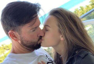 Liebes-Krise bei Michael Wendler und Laura Müller?