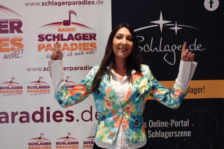 Susan Ebrahimi: Endlich kann sie über ihr Krebs-Drama sprechen