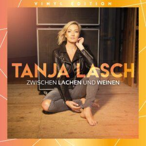 """Tanja Lasch Album """"Zwischen Lachen und Weinen"""""""