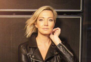 """Tanja Lasch präsentiert neues Album """"Zwischen Lachen und Weinen"""""""