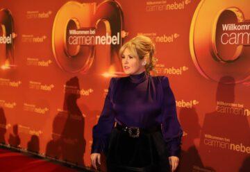Maite Kelly: Klare Worte zur Corona-Pandemie!