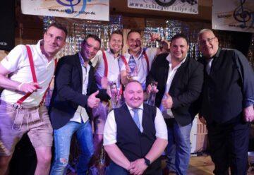 Das sind die Preisträger der Schlager Rallye Superhitparade 2019!