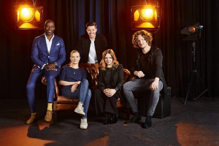 Eurovision Song Contest: So wird der Abend im Ersten!