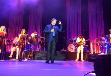 Semino Rossi: Er will Kinderlieder singen!