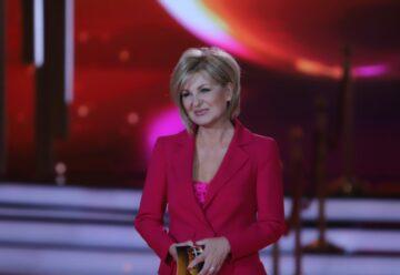 Carmen Nebel: Weltpremiere in ihrer Sendung!