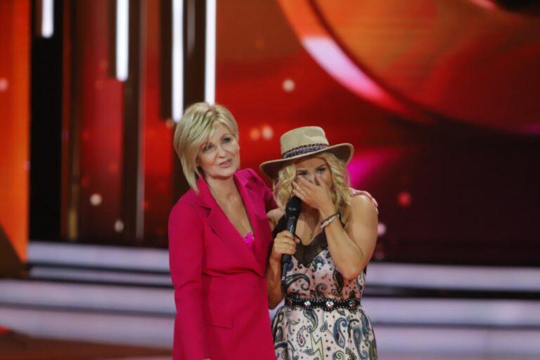 """Beatrice Egli: """"Carmen Nebel ist die Königin des ZDF!"""""""