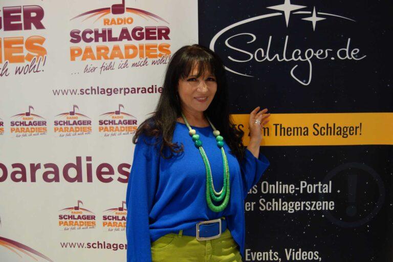 """Mara Kayser: Neue Show bei """"Radio Schlagerparadies"""""""