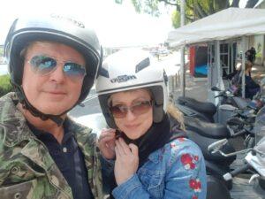 Markus und Yvonne König