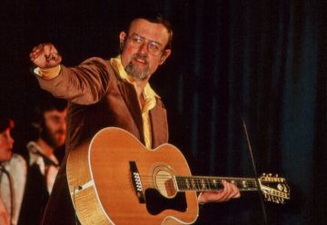 Roger Whittaker: Trauriger Abschied