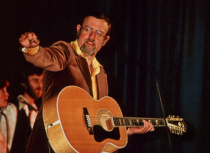 Roger Whittaker: Trauriger Abschied!