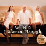 Wind Millionen Momente Cover