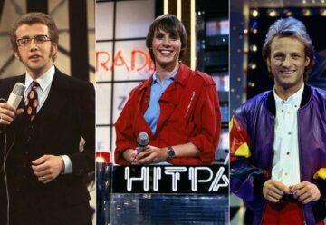 ZDF-Hitparade: Die neue alte Lust auf deutschen Schlager