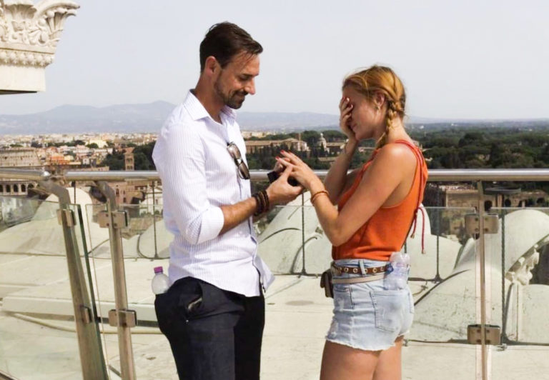 Anni Perka hat ja gesagt!