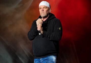 DJ Ötzi: Zwischenfall auf der Bühne!
