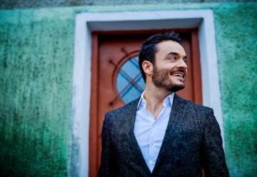 Giovanni Zarrella: So hat er mit seiner Frau Deutsch gelernt