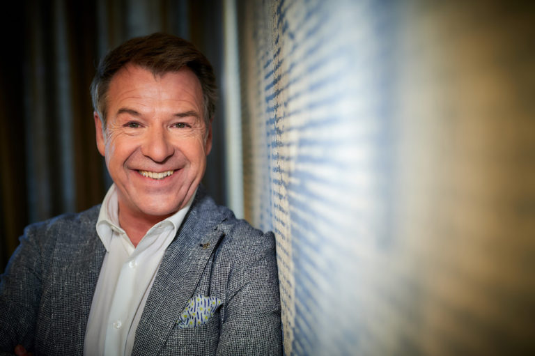 Patrick Lindner – Das treibt ihn seit 30 Jahren Bühne an!