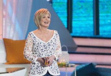 Carmen Nebel: Last Minute – Auch dieser Star hat seinen Besuch angekündigt!
