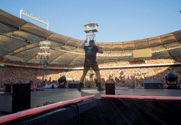 Konzert-Absage wegen Corona: Was mache ich mit meinen Tickets?