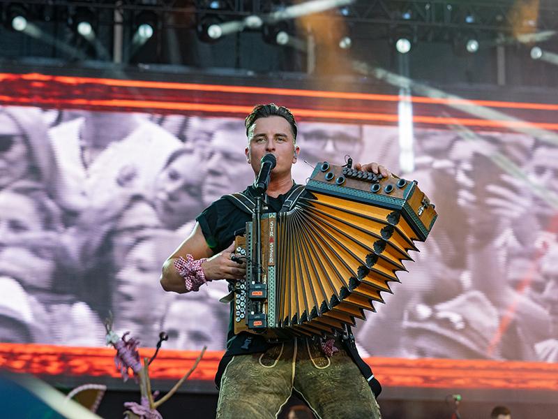 Andreas Gabalier Live 2019