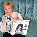 """Peggy March """"Man ist nie zu alt für Träume"""""""