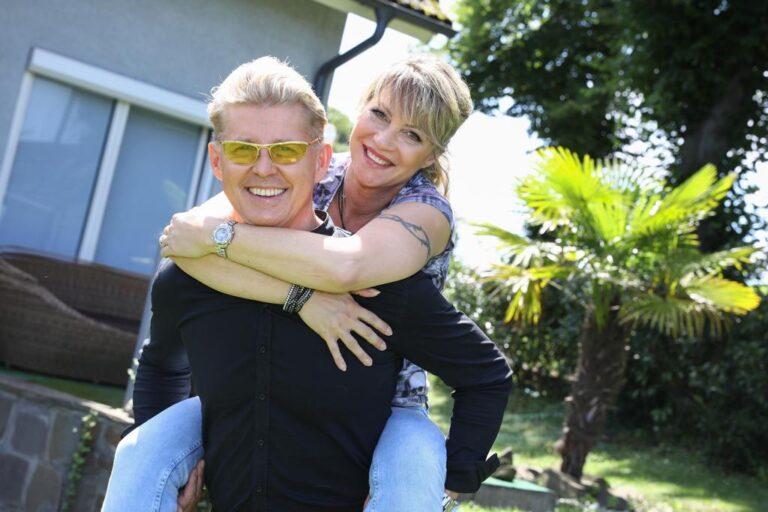 Markus & Yvonne: Silvester in Südafrika