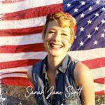 Sarah Jane Scott Albumcover