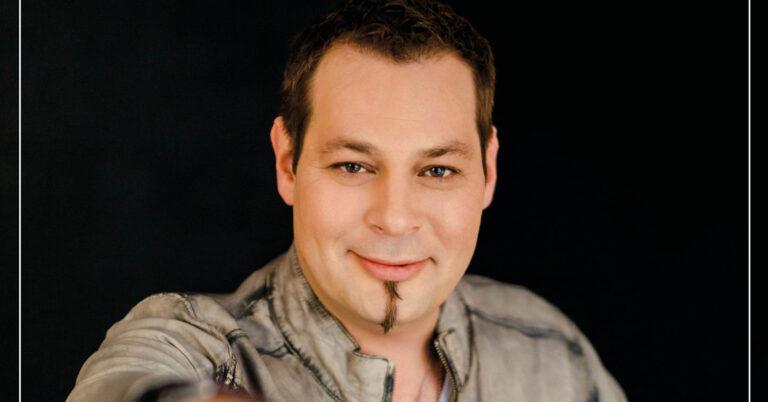 André Fenna: Prominente Unterstützung!