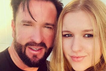 Michael Wendler: Dschungel-Verbot für Tochter Adeline?