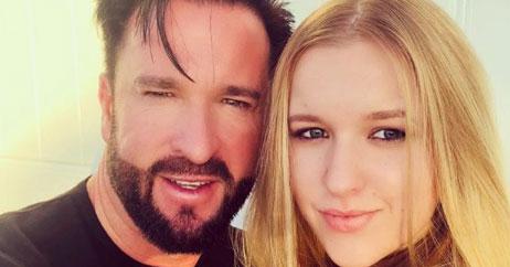 Michael Wendler: Jetzt platzt seiner Tochter der Kragen!