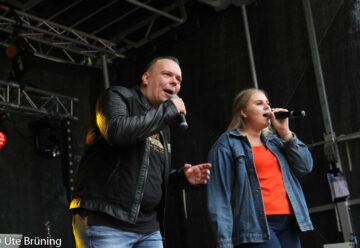 Oberhausen feiert: Premiere für Familie Wollny!