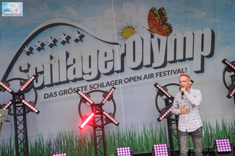 SchlagerOlymp: Berliner OpenAir fällt Corona zum Opfer