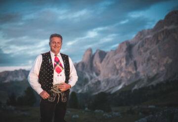 Norbert Rier: Fans besetzen seine Ferienwohnung