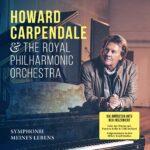 Albumcover Howard Carpendale