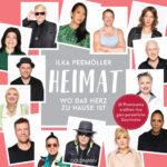 """Buch """"Heimat"""" Ilka Peemöller"""