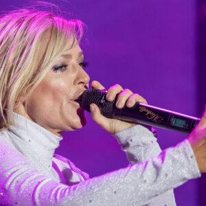 Michelle live Tabu-Tour