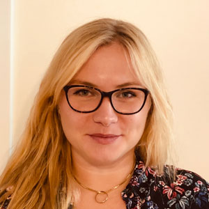 Nora Oschatz