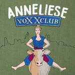 "VoXXclub ""Anneliese"" Singlecover"